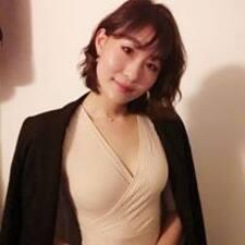 Profil utilisateur de Hui Ho Vanessa