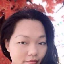 Profilo utente di Hanh