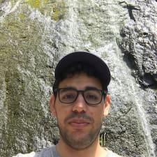 Profil utilisateur de Yazen
