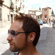 Cristian Andrés Brugerprofil