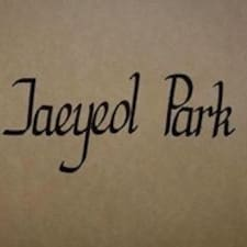 Profil Pengguna Jaeyeol