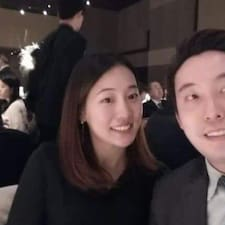 Choon Hye (Jessie) User Profile