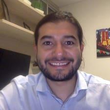 Profil utilisateur de Carlos Enrique