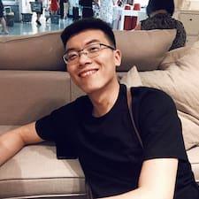 Profil utilisateur de 川