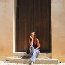 Lebna User Profile