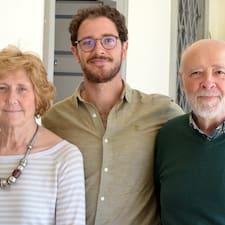Andrea, Maurizio, And Tina