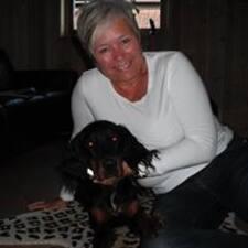 Profil korisnika Irene Evenstad