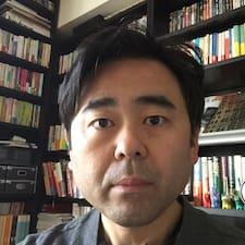 Jiro - Profil Użytkownika
