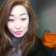 Perfil do utilizador de Heejoo