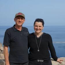 Ingrid + Werner - Uživatelský profil