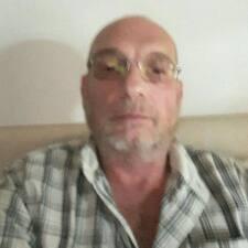 Hugo Kullanıcı Profili