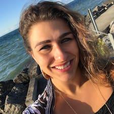 Marisha Brugerprofil