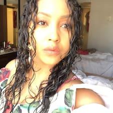 Profil korisnika Amina