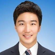 Профиль пользователя Sang Wook