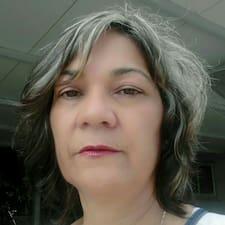 Erlene - Uživatelský profil