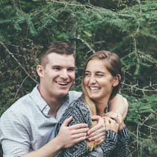 Katrice & Derek User Profile