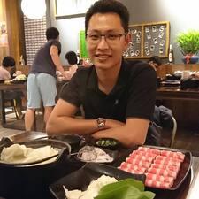 漢森 felhasználói profilja