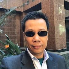 Nutzerprofil von Tuan