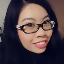 Shiela User Profile
