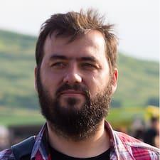 Emilian Kullanıcı Profili