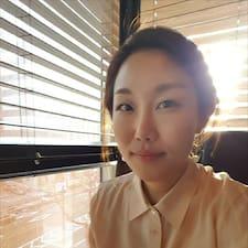 Sunyoon User Profile