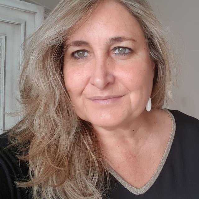 María José - Uživatelský profil