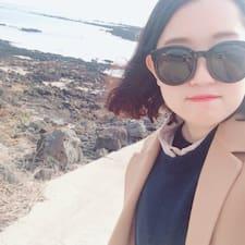Hyeon Yeong Brugerprofil