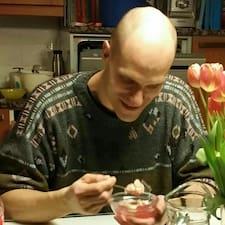 Tuomas - Profil Użytkownika