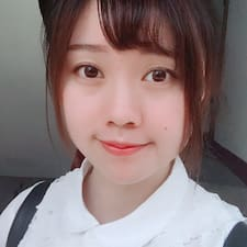Nutzerprofil von Yuai