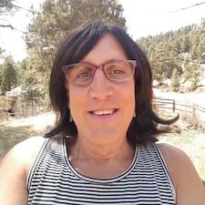 Profil Pengguna Stephanie