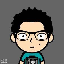Profil utilisateur de Hanbo