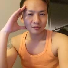 Xi Kullanıcı Profili