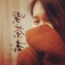 慜婧 User Profile