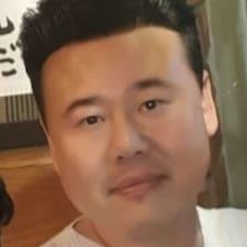 Jinho님의 사용자 프로필