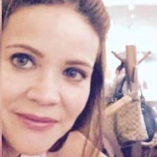 Karla María User Profile