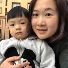 丽萍 User Profile