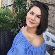 Aynur User Profile