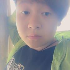Profil Pengguna 雅馨