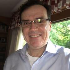 Mike Brugerprofil