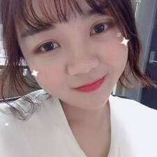 Yunyue User Profile
