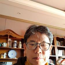 Gyuseog User Profile