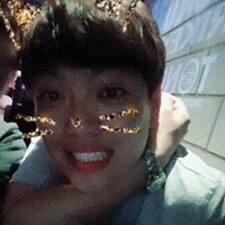 종혁 felhasználói profilja