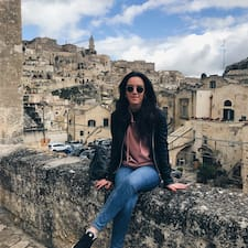 Profil utilisateur de Eleonora