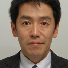 田中さんのプロフィール