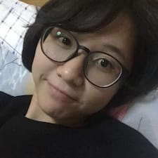 Профиль пользователя 丽嘉