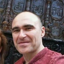 Профиль пользователя José Domingo