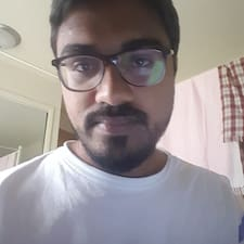 Profil korisnika Adil
