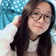 禧妍さんのプロフィール