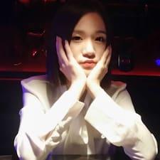 Profil utilisateur de 晓瑜