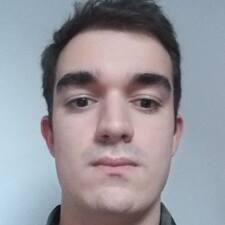 Profil utilisateur de Ugo